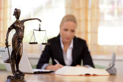 Fernstudium Bachelor Rechtswissenschaften