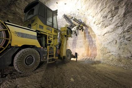 Bergbau studieren
