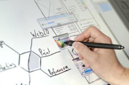 Gestaltung design studieren studium auf bachelor und for Innenraumdesign studieren