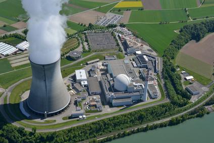 Kerntechnik studieren
