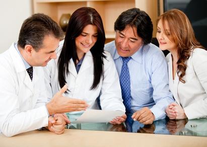Management im Gesundheitswesen studieren