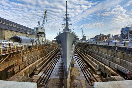 Schiffstechnik studieren