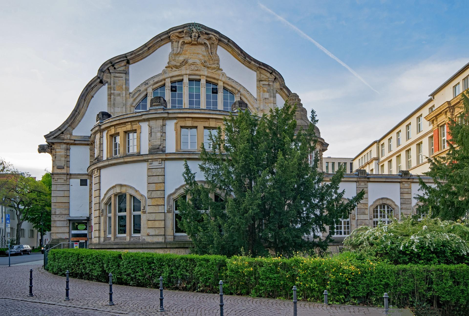 die besten hochschulen deutschlands