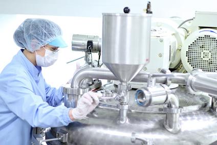 Fernstudium Bachelor Chemische Verfahrenstechnik