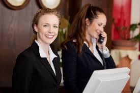 Hotel Management studieren