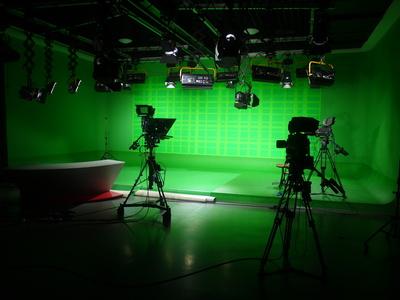 Medien studieren