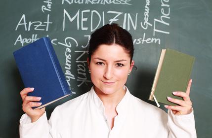 Medizin studieren