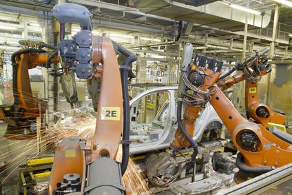 Produktionstechnik studieren