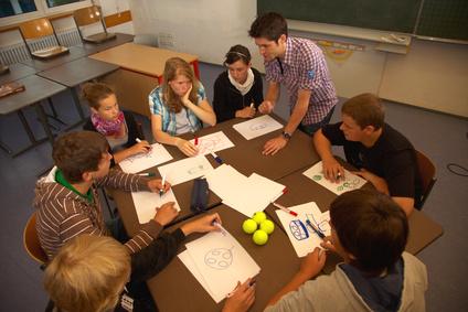 Sozialpädagogik studieren