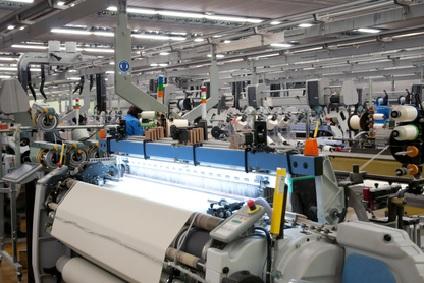 Textiltechnik studieren